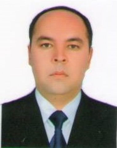 Бобомуродов Жамшид Жўраевич