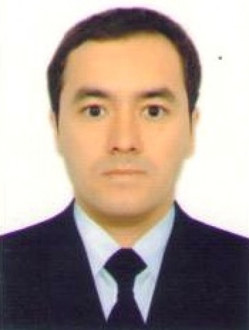 Қувондиқов Азиз Ихтиёрович