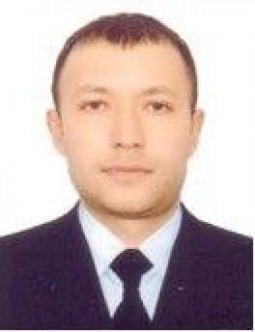 Сайфиддинов  Баҳодир  Нажмиддинович