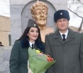 Рўзигул Қурбонова : Оналикдан ортиқ қасамёдим бор!