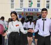 Науаи облысындағы 30 мектептің бітірушілері 100 пайыз студент болды
