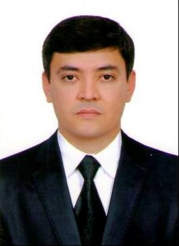 Душанов Яшин Равшанович
