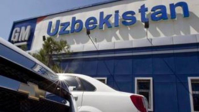 GM Uzbekistan автомобилларни онлайн сотиш тизимини яратади