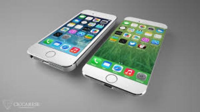 Хитойда iPhone 6'ни расмий тақдимоти