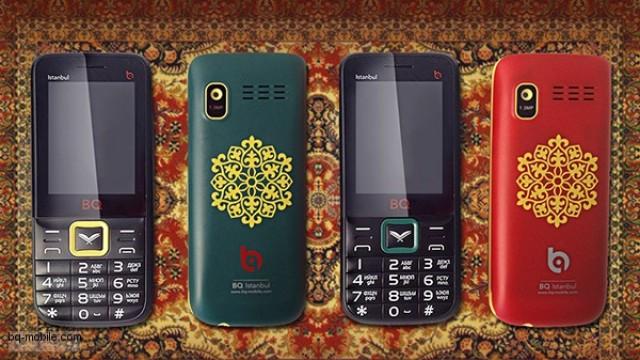Россияда мусулмонлар учун илк телефонлар 2015 йилда сотувга чиқарилади
