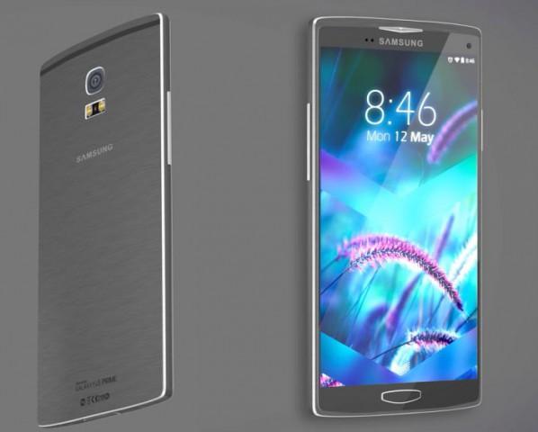 Samsung Galaxy Alpha сотувга чиқарилди