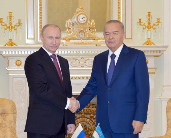Ўзбекистон – Россия: стратегик шерикликни янада мустаҳкамлаш йўлида