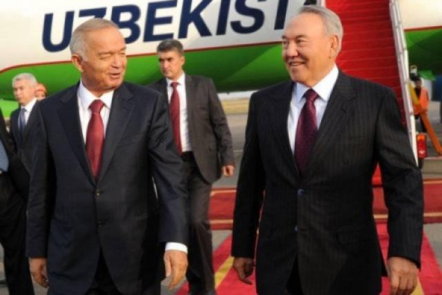 Ўзбекистон Президентининг Қозоғистонга ташрифига доир